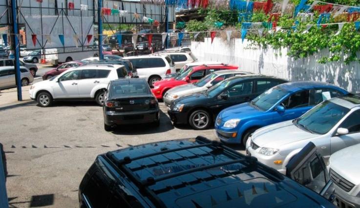 5 claves para comprar un coche de segunda mano