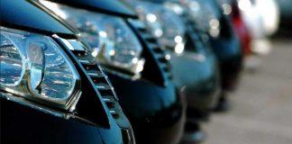 5 maneras para comprar un coche