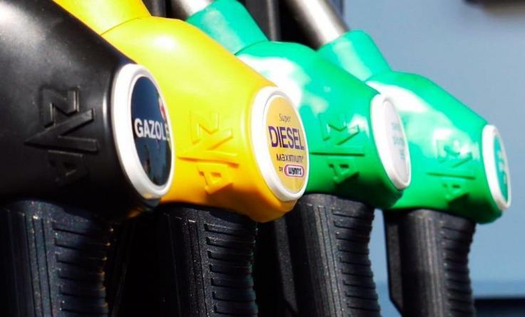 ¿Coche de gasolina o coche diesel?